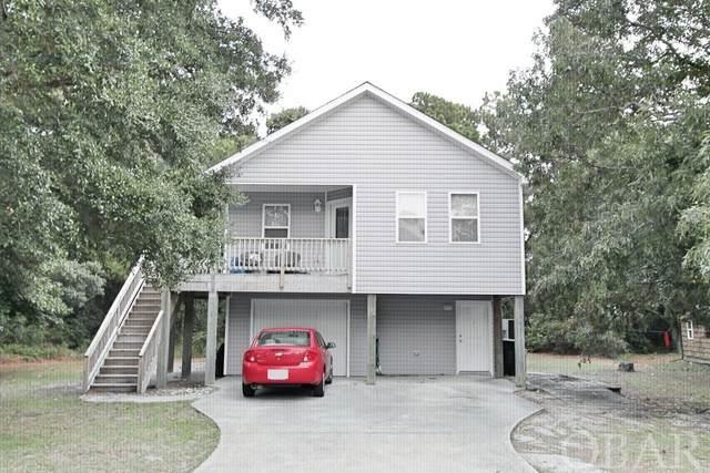 601 W Airstrip Road Lot 4, Kill Devil Hills, NC 27948 (MLS #116442) :: Corolla Real Estate | Keller Williams Outer Banks