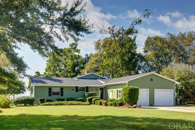 101 Owens Beach Rd Ext Lot 21, Harbinger, NC 27941 (MLS #116481) :: Matt Myatt | Keller Williams