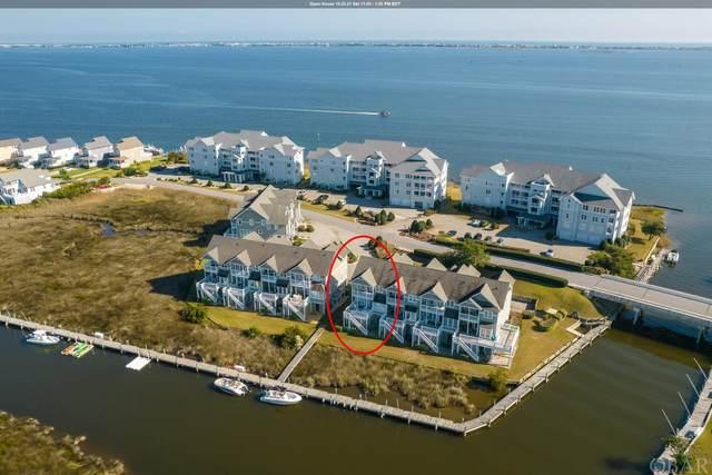 1504 Ballast Point Drive Unit 1504, Manteo, NC 27954 (MLS #116515) :: Brindley Beach Vacations & Sales