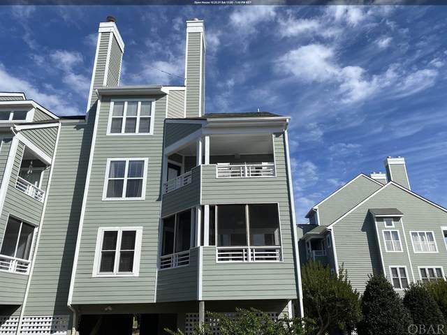 326 Pirates Way Unit 326, Manteo, NC 27954 (MLS #116563) :: Brindley Beach Vacations & Sales