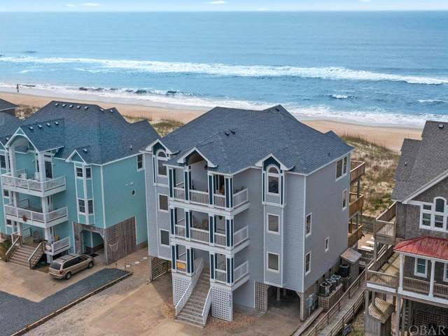 57045 Lighthouse Court Lot 5, Hatteras, NC 27943 (MLS #116589) :: Outer Banks Realty Group