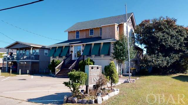205 E Atlantic Street Lot 3, Kill Devil Hills, NC 27948 (MLS #116600) :: Outer Banks Realty Group