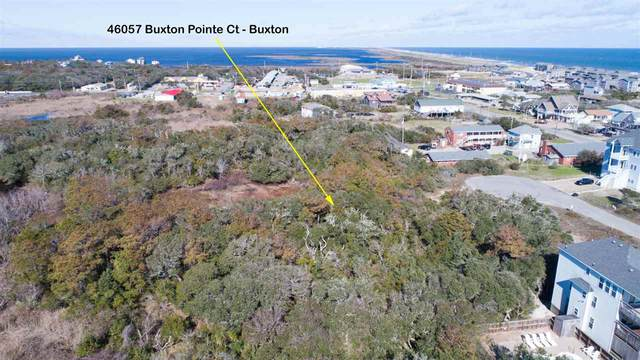 46057 Buxton Pointe Court Lot 5, Buxton, NC 27920 (MLS #81562) :: Outer Banks Realty Group