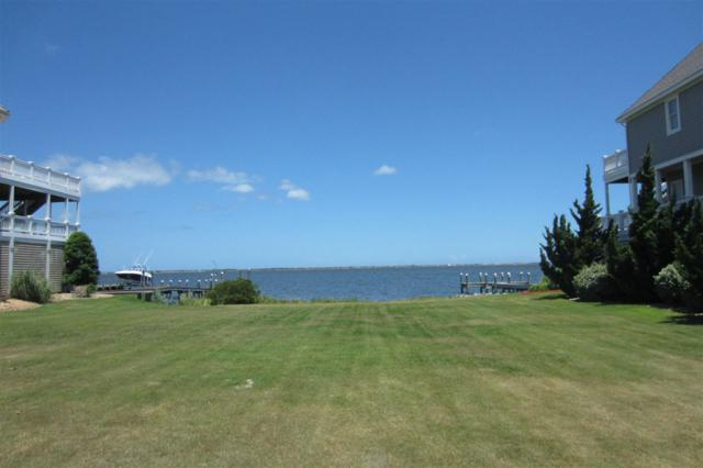 51 Ballast Point Drive Lot# 51, Manteo, NC 27954 (MLS #88117) :: Hatteras Realty