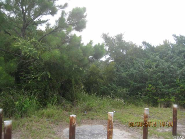 26 Lighthouse Road Lot 26, Ocracoke, NC 27960 (MLS #89077) :: Hatteras Realty