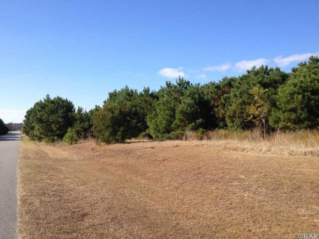 143 Fox Knoll Drive Lot 16, Powells Point, NC 27947 (MLS #89428) :: Surf or Sound Realty