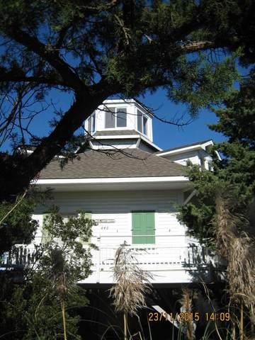448 Jackson Circle Lots 11,12, Ocracoke, NC 27960 (MLS #90336) :: Corolla Real Estate | Keller Williams Outer Banks