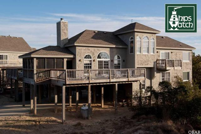 115 Ships Watch Drive Unit 7, Duck, NC 27949 (MLS #90741) :: Outer Banks Realty Group