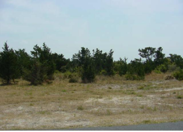 0 Askins Creek Drive Lot 46, Avon, NC 27915 (MLS #90772) :: Outer Banks Realty Group
