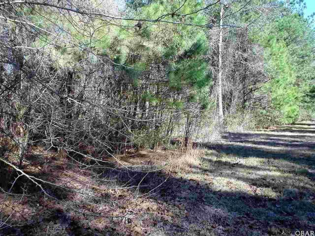 223 W Waterway Drive Lot # 84, Belhaven, NC 27810 (MLS #90791) :: Surf or Sound Realty