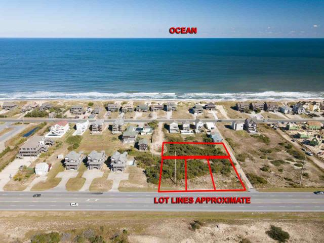 0 S Croatan Highway Lot 1, Nags Head, NC 27959 (MLS #92648) :: Hatteras Realty