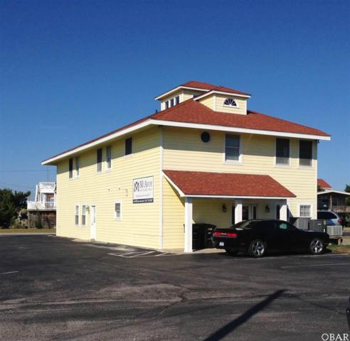 103 E Clark Street Lot 1, Kill Devil Hills, NC 27948 (MLS #93006) :: Outer Banks Realty Group
