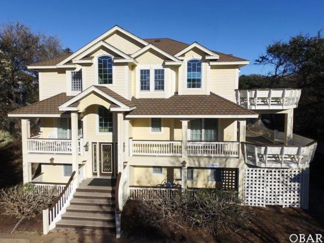 130 Four Seasons Lane Lot 96, Duck, NC 27949 (MLS #93814) :: Outer Banks Realty Group