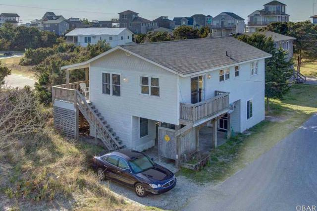 58224 Gray Eagle Road Lot 2, Hatteras, NC 27943 (MLS #93861) :: Matt Myatt – Village Realty