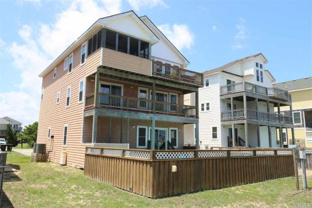 1619 S Memorial Boulevard Lot 146-147, Kill Devil Hills, NC 27948 (MLS #94208) :: Outer Banks Realty Group