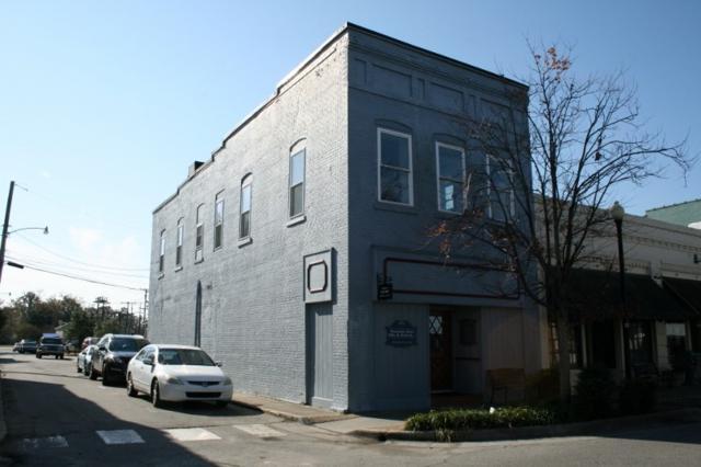 211 Main Street, Columbia, NC 27925 (MLS #94352) :: Hatteras Realty