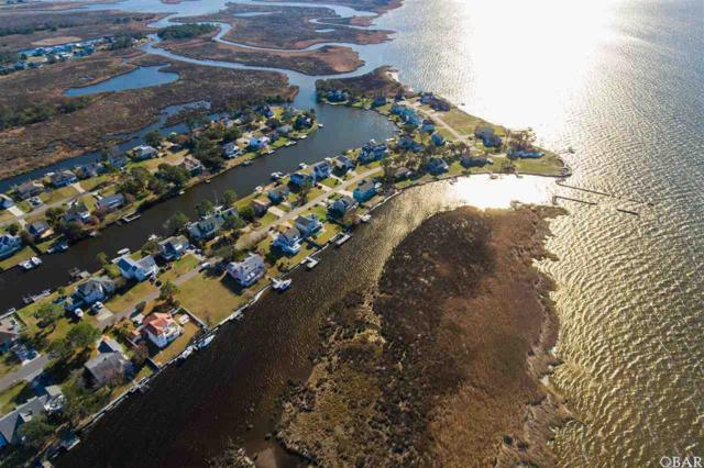 4004 Ivy Lane Lot 13, Kitty hawk, NC 27949 (MLS #94496) :: Outer Banks Realty Group