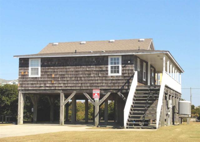 10412 S Colony South Drive Lot 7, Nags Head, NC 27959 (MLS #94539) :: Surf or Sound Realty