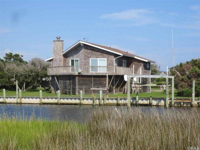 56196 Shoal Drive Lot 15,Pt16, Hatteras, NC 27943 (MLS #94580) :: Surf or Sound Realty