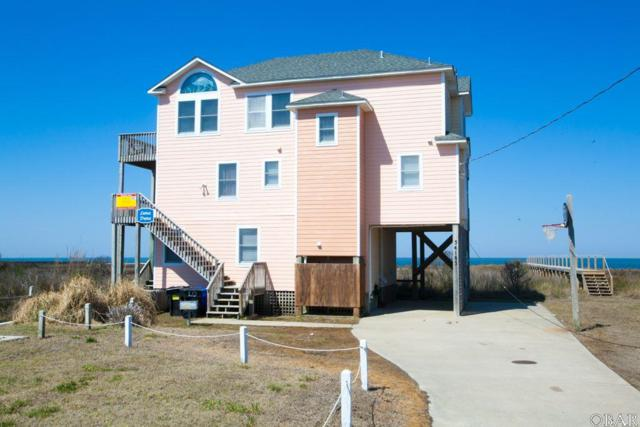 54183 Osprey Way Lot 21, Frisco, NC 27943 (MLS #94646) :: Surf or Sound Realty