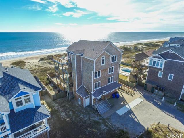 57226 Summer Place Drive Lot #4, Hatteras, NC 27943 (MLS #94734) :: Surf or Sound Realty