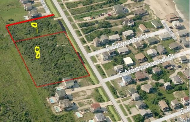 0 Old Oregon Inlet Road Lot 9, Nags Head, NC 27959 (MLS #94762) :: Surf or Sound Realty