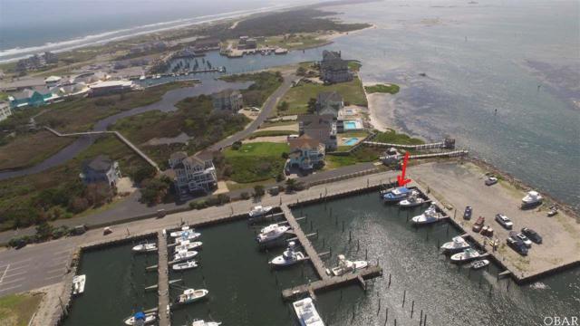 0 Docks Lot 25, Hatteras, NC 27943 (MLS #95175) :: Matt Myatt – Village Realty