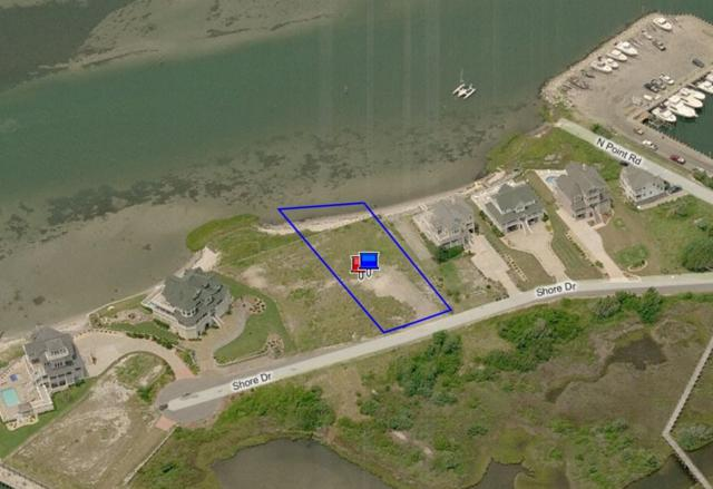 58190 Shore Drive Lot 5, Hatteras, NC 27943 (MLS #95501) :: Corolla Real Estate | Keller Williams Outer Banks