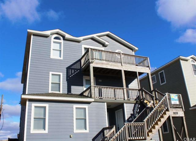 9019 S Old Oregon Inlet Road Lot 7, Nags Head, NC 27959 (MLS #95708) :: Hatteras Realty