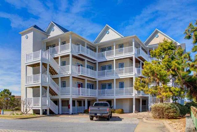 57444 Nc Highway 12 Unit C 4, Hatteras, NC 27943 (MLS #95826) :: Surf or Sound Realty