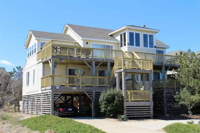1136 Franklyn Street Lot 125, Corolla, NC 27927 (MLS #95923) :: Corolla Real Estate | Keller Williams Outer Banks