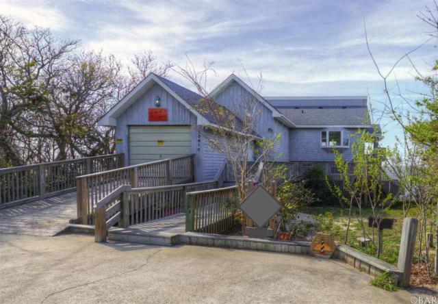 50410 Timber Trail Lot #24, Frisco, NC 27936 (MLS #95975) :: Midgett Realty