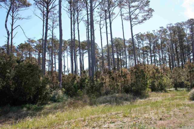 156 Fort Hugar Way Lot 88, Manteo, NC 27954 (MLS #95999) :: Outer Banks Realty Group