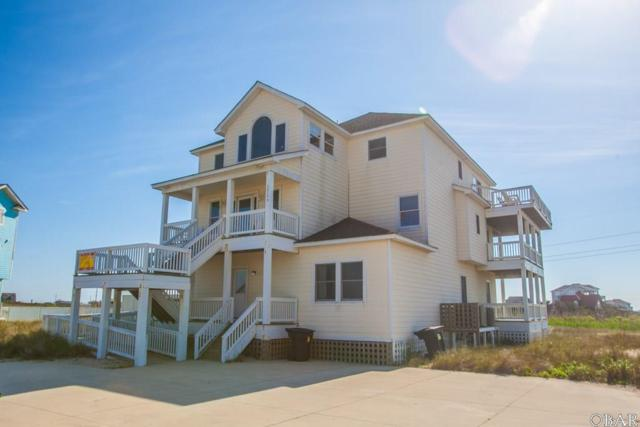 22190 Green Lantern Court Lot # 5, Rodanthe, NC 27968 (MLS #96102) :: Surf or Sound Realty