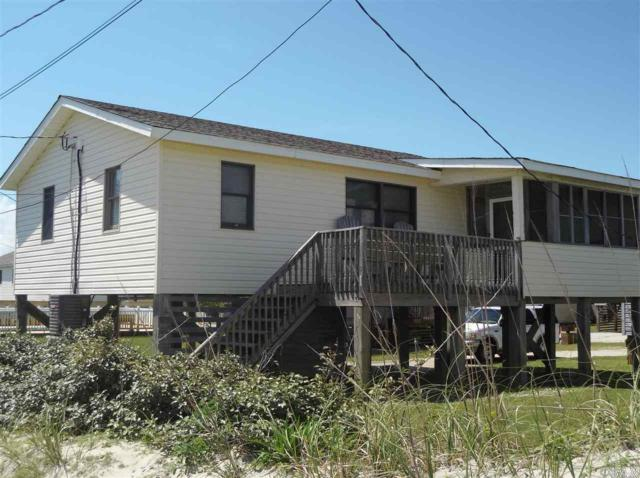10321 1 S Old Oregon Inlet Road Unit #1, Nags Head, NC 27959 (MLS #96193) :: Matt Myatt | Keller Williams