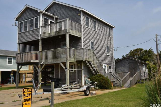 40191 Leslie Lane Lot 4, Avon, NC 27915 (MLS #96203) :: Matt Myatt – Village Realty