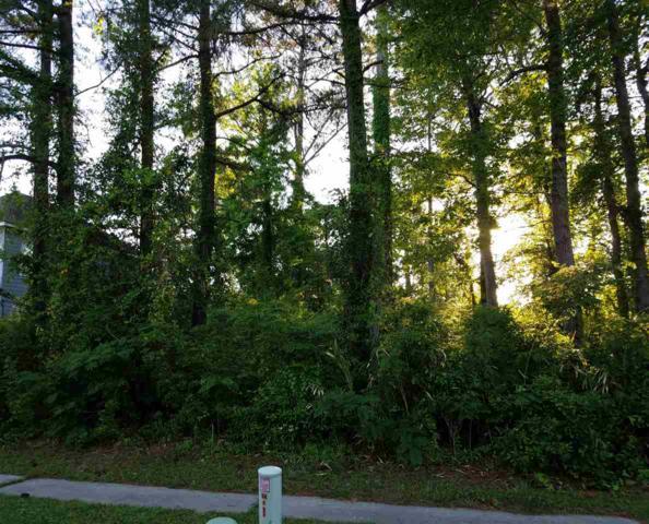 707 S George Howe Street Lot 58, Manteo, NC 27954 (MLS #96260) :: Midgett Realty