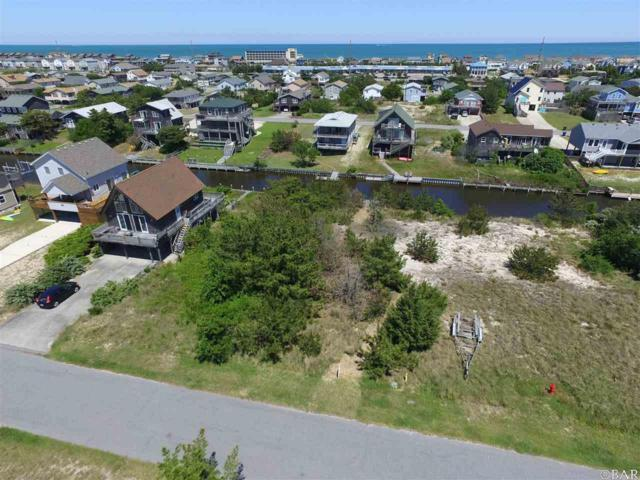 4713 S Pamlico Way Lot#51, Nags Head, NC 27959 (MLS #96275) :: Hatteras Realty