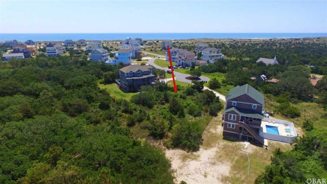 27218 Sea Chest Court Lot 36, Salvo, NC 27968 (MLS #96443) :: Outer Banks Realty Group