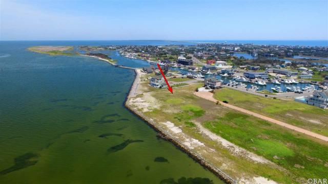 58154 Hatteras Harbor Court Lot 18, Hatteras, NC 27943 (MLS #96470) :: Hatteras Realty