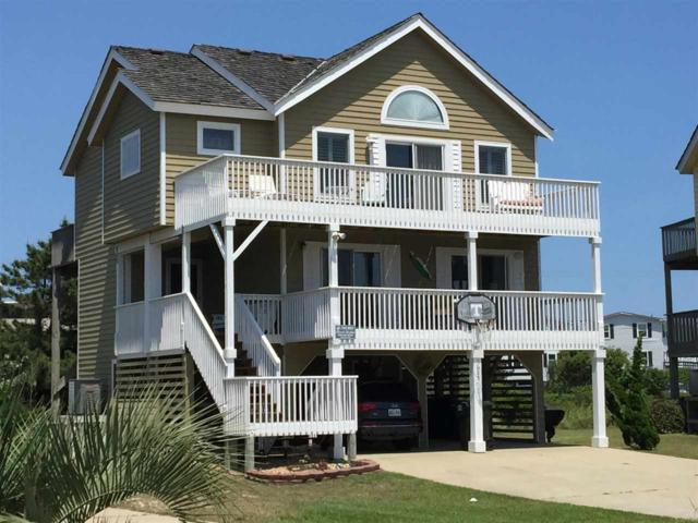 5605 Sandbar Drive Lot 34, Nags Head, NC 27959 (MLS #96554) :: Midgett Realty