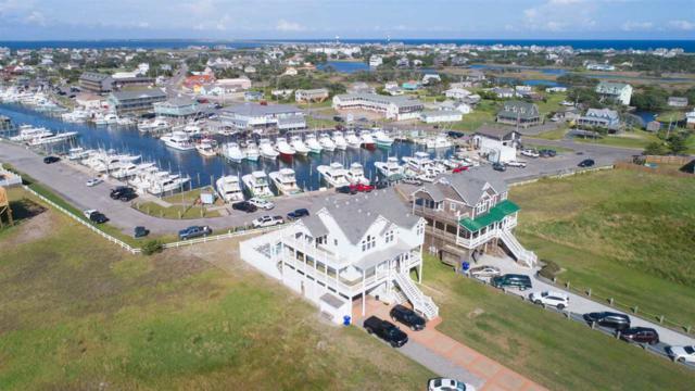 58183 Hatteras Harbor Lot 24, Hatteras, NC 27943 (MLS #96657) :: Hatteras Realty