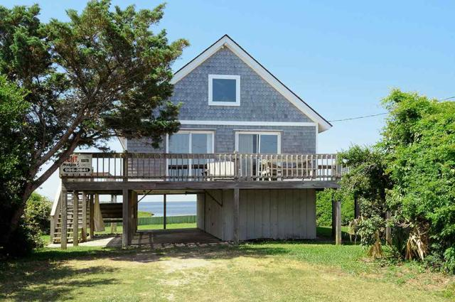 57006 Kohler Drive Lot 2 & 7, Hatteras, NC 27943 (MLS #96809) :: Outer Banks Realty Group