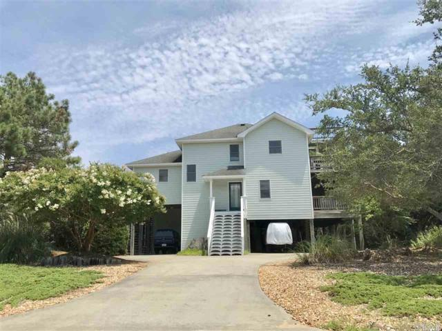 107 Pudding Pan Lane Lot#163, Southern Shores, NC 27949 (MLS #96817) :: Outer Banks Realty Group