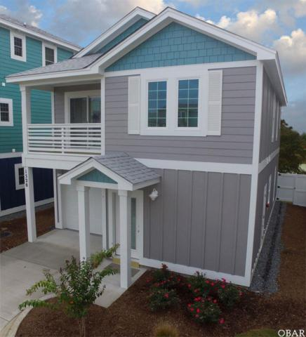 1520 Baileys Bay Road Unit 11, Kill Devil Hills, NC 27948 (MLS #96888) :: Matt Myatt – Village Realty