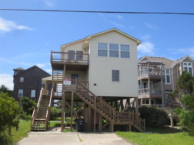54209 Shoresurf Lane Lot 6, Frisco, NC 27936 (MLS #96897) :: Matt Myatt | Keller Williams