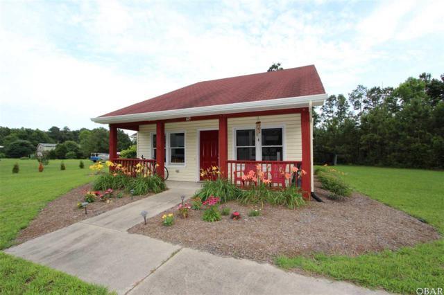105 Wildflower Lane Lot #4, Aydlett, NC 27916 (MLS #96912) :: Hatteras Realty