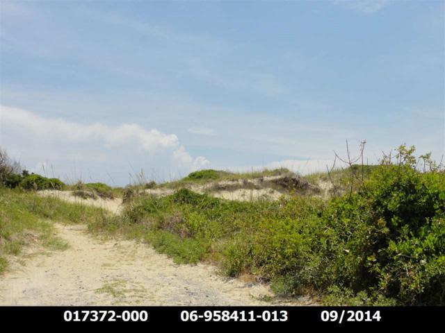 58232 Dunes Drive Lot 13, Hatteras, NC 27943 (MLS #96922) :: Surf or Sound Realty
