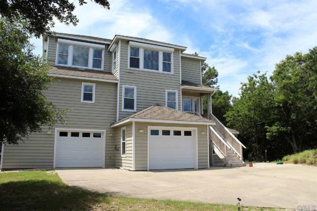 113 W Sea Hawk Drive Lot 28, Duck, NC 27949 (MLS #96969) :: Matt Myatt – Village Realty