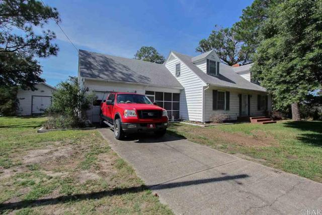 47791 Nc Highway 12, Buxton, NC 27920 (MLS #96985) :: Hatteras Realty